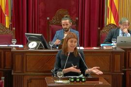 El Partido Popular acusa de «parálisis» a la Conselleria de Educació en Eivissa