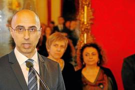 El jefe de Anticorrupción ya investiga doce denuncias en las instituciones de Balears
