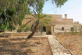 El Govern adjudica el estudio de la casa de sa Senieta para la creación del Museo de Formentera