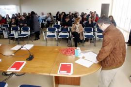 La lista del sector crítico integrada por Bar y Ruiz gana el 'congresillo' por tres votos