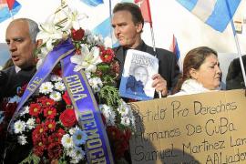 Cuba califica de cínicas las condenas por la muerte de Villar