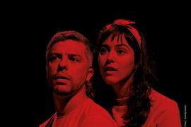 La obra de teatro 'Bombers' llega al Teatre Sa Societat, en Calvià