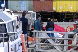La Guardia Civil investiga la muerte del buzo y las subcontratas del servicio del Govern