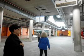 Los usuarios del Cetis denuncian que «hay muchas cosas por mejorar» en la estación