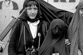 'Moonface, una mujer en la guerra' logra una biznaga de plata en el festival de Málaga