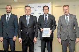 Balears lidera la generación de empleo y creará 33.000 ocupaciones en dos años