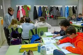 Se abre el plazo de inscripción para optar a las 234 plazas de docente en Ibiza y otras 33 en Formentera