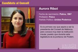 Aurora Ribot