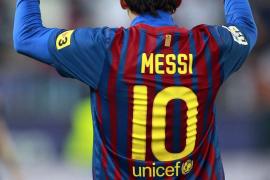 El Barcelona no acusa esfuerzo de Copa y calienta para la vuelta