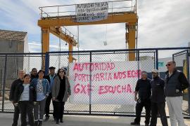 Los trabajadores de Formentera Mar piden que la nueva empresa les subrogue