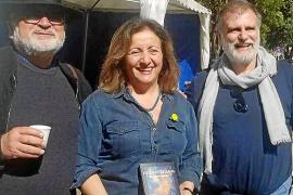 Ramon Mayol debuta en la novela con '#IbizaEstrellada', una original crítica a la situación actual de nuestra isla