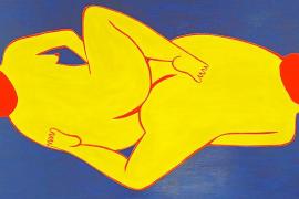 Natalia Lisinicchia lanza un mensaje de libertad a la opresión con motivo del Día de la Mujer