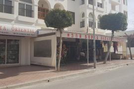 Macrooperación de la Guardia Civil en Ibiza y Mallorca contra las falsificaciones y la venta de pirotecnia