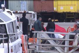 La investigación del accidente mortal de un buzo en Ibiza está pendiente del resultado de la autopsia