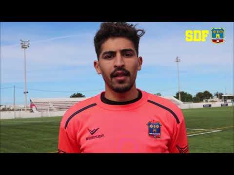 Vídeo | La SD Formentera dice «no» al machismo en el deporte