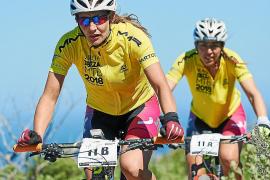 Más mujeres en la Vuelta a Ibiza
