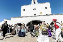 Sant Josep celebra sus fiestas hasta el 7 de abril