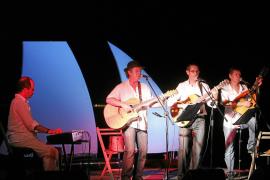 Tres décadas siendo el gran referente de la música de Formentera