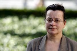 """Francesca Mas: """"La violencia simbólica es la que aceptamos sin darnos cuenta"""""""