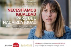 Palladium Hotel Group impulsa diversas acciones con motivo del Día Internacional de la Mujer