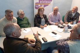 PxE confía en que Juanito 'Parot' regrese al partido para encabezar la lista a la alcaldía de Santa Eulària