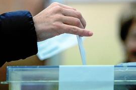 Un escenario complejo para el PP y los partidos insulares