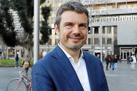 Un 'desconocido' Pérez Ribas derrota a Pericay como candidato de Ciudadanos