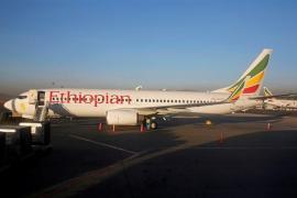 Se estrella en Etiopía un avión con 157 pasajeros