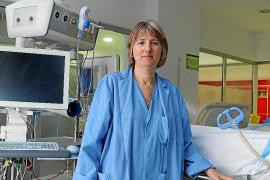 Manuela Vila: «Hay que estar dispuesto a hablar y a escuchar; imponer no te lleva a ningún sitio»