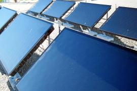 La transición total de Ibiza a la energía solar costaría en torno a 1.000 millones de euros