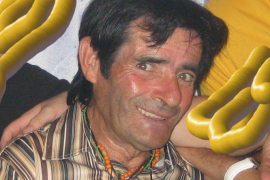 Fallece Manuel Reyes,  el popular 'Pozí'