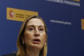 Fomento paraliza el proceso de privatización de los aeropuertos de Barajas y El Prat