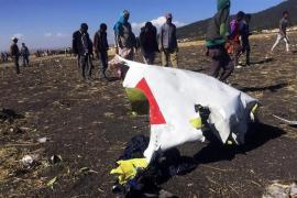 China ordena a sus aerolíneas que dejen de usar el modelo Boeing 737 Max tras el accidente en Etiopía