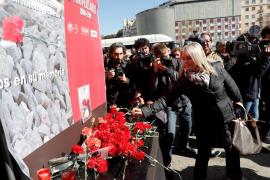 Madrid recuerda hoy a las víctimas del 11M en el decimoquinto aniversario