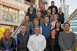 El PSOE de Calvià propone a Andreu Serra para la candidatura socialista del Consell