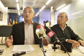 Sala insta al Consell a poner por delante «el interés de Eivissa» e impulsar el campo de golf