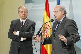 Interior asegura que ETA extorsionó en Navidades a comerciantes vascos