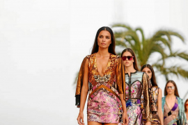 Mercedes-Benz Fashion Week Ibiza se celebrará el 30 de mayo