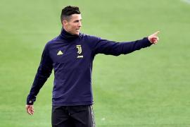Cristiano amenaza la ventaja del Atlético