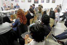 CCOO anima a sus delegados a retomar la acción social y local del sindicalismo