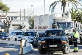 Vicent Marí: «Lo ideal sería que los ibicencos no tuviesen restricciones en Formentera»