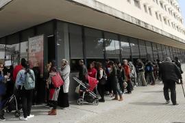 El Ibavi no tiene lista de espera para optar a un piso de alquiler en lbiza y Formentera