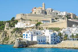 La Comisión del Parlament dictamina la proposición de ley sobre el estatuto especial de capitalidad de Ibiza