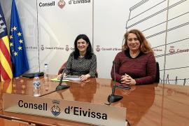 Cae la siniestralidad laboral en las Pitiusas, pero Ibiza sigue a la cabeza de Balears