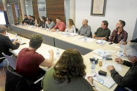 Agentes de la isla participan en una jornada sobre investigación de violencia de género
