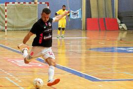 Ibiza acogerá las semis de Copa