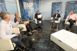 El Partido Popular pide que no haya límite de coches de Ibiza en Formentera