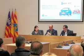 Formentera lanzará una campaña «potente» para disipar las dudas sobre la regulación