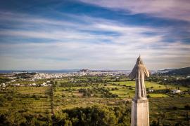 El vigilante de Ibiza