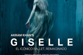 La nueva y excitante versión del clásico ballet Giselle llega a Artesiete Fan